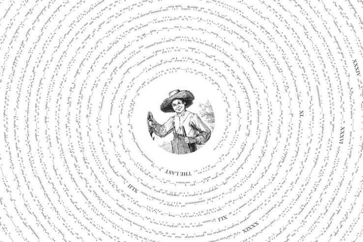 3055691-slide-s-adventures-of-huckleberry-finn-closeup-large-classic-literary-novels-visualized-as-swirling